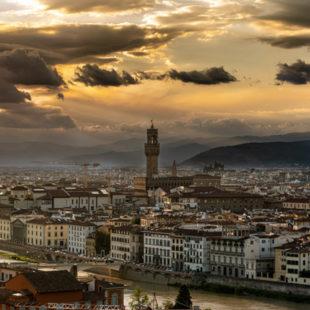 Firenze – Tramonto e Alba