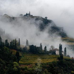 Autunno a Bolzano