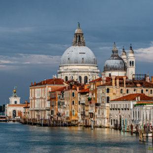 Venezia al tempo del Covid